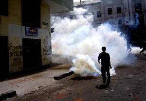 Dromen in rook op